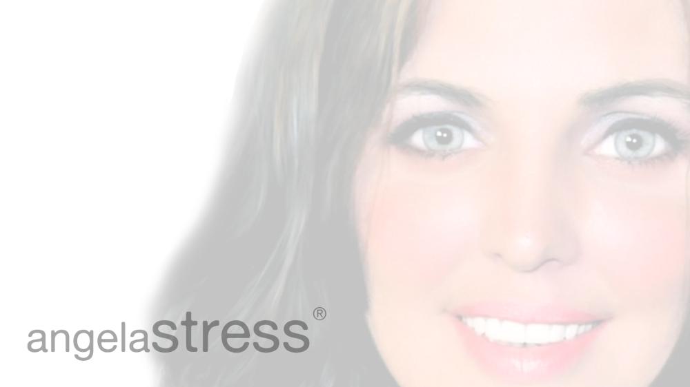 Angela Stress Logo I