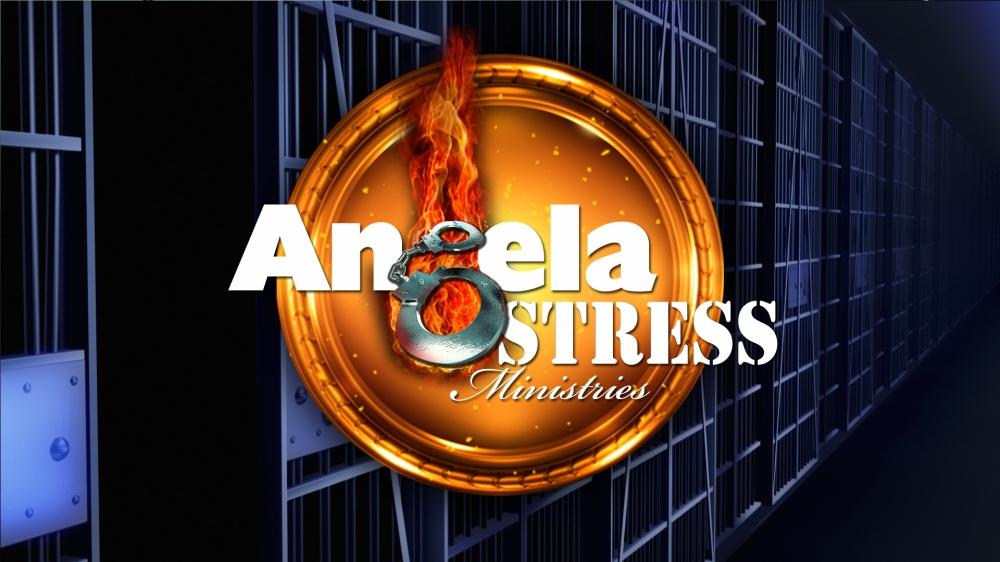 Angela Stress Logo M