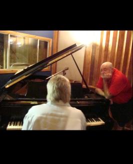 Billy Arnett and Bruce Dees