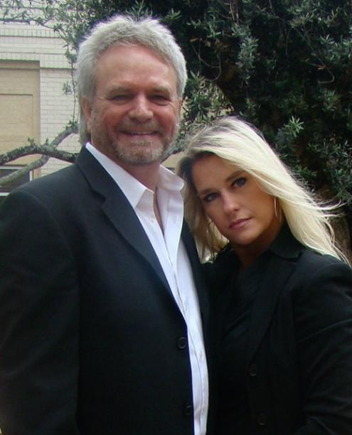 Billy and Dana Arnett