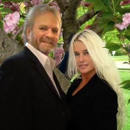 Billy and Dana
