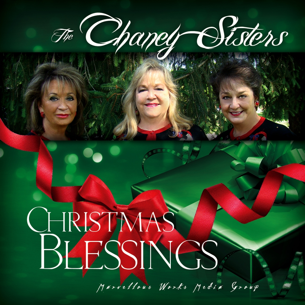 Chaney Sisters Front Cover