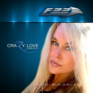 "F-22 Rapture ""Crazy Love"""