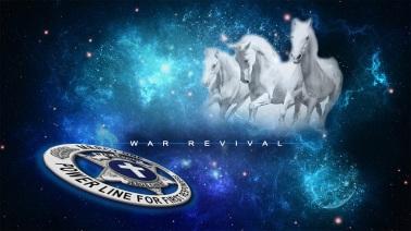 WAR-Horses